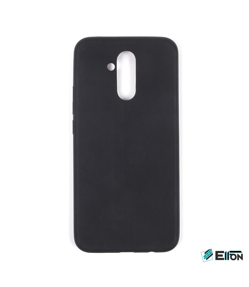Black Tpu Case für Huawei Mate 20 Lite, Art.:000499