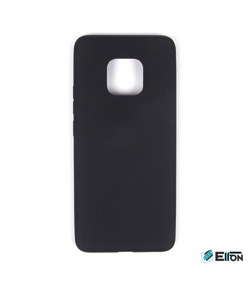 Black Tpu Case für Huawei Mate 20 Pro, Art.:000499