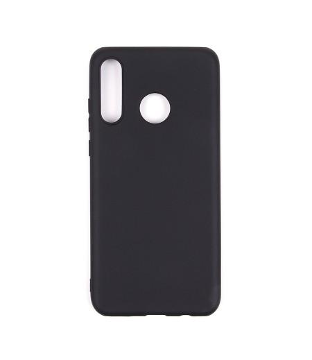 Black Tpu Case für Huawei P30 Lite, Art.:000499
