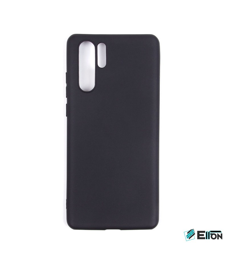 Black Tpu Case für Huawei P30 Pro, Art.:000499