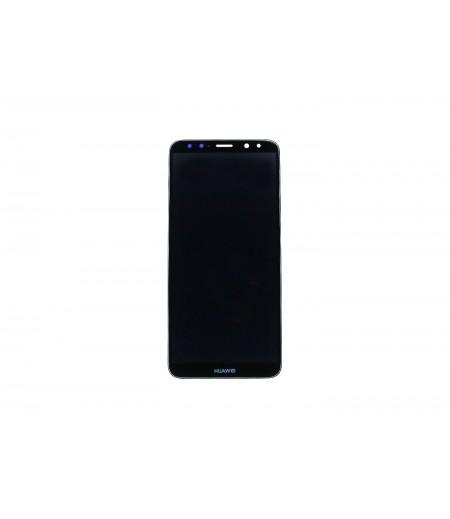 Huawei Mate 10 Lite Display and Digitizer Black