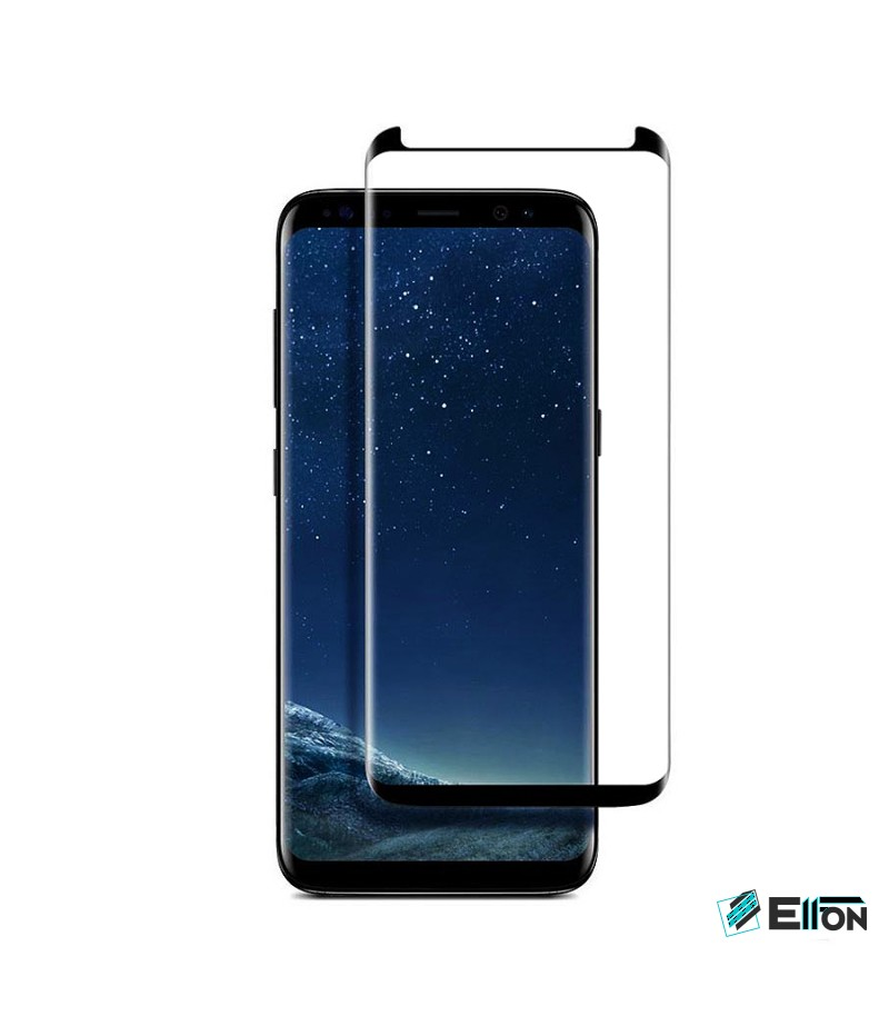 Mini Curved Screen Protector (Side-Glue) für Galaxy Note 8, Art.: 000102-2