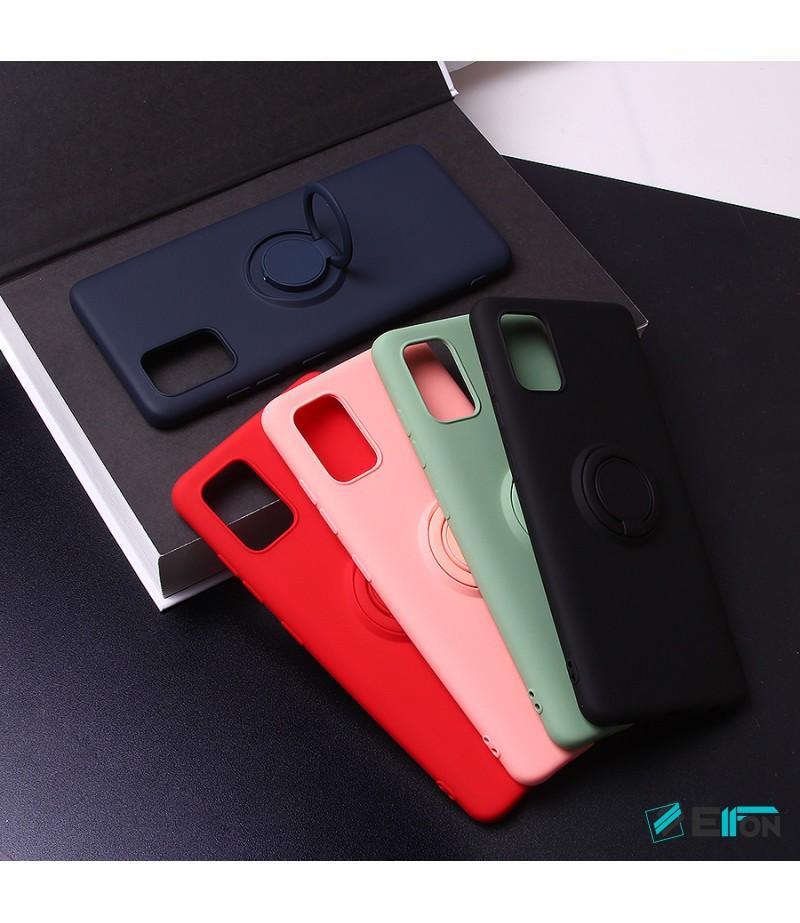 Colorful Case mit Ring Halterung für Samsung A51, Art.:000598