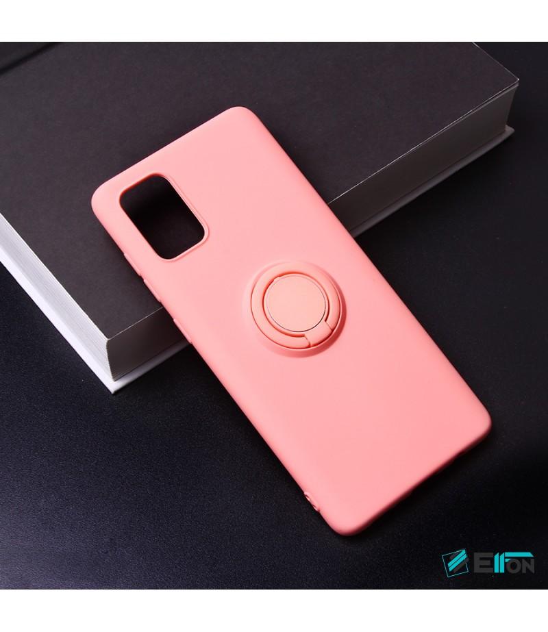 Colorful Case mit Ring Halterung für Samsung A71, Art.:000598