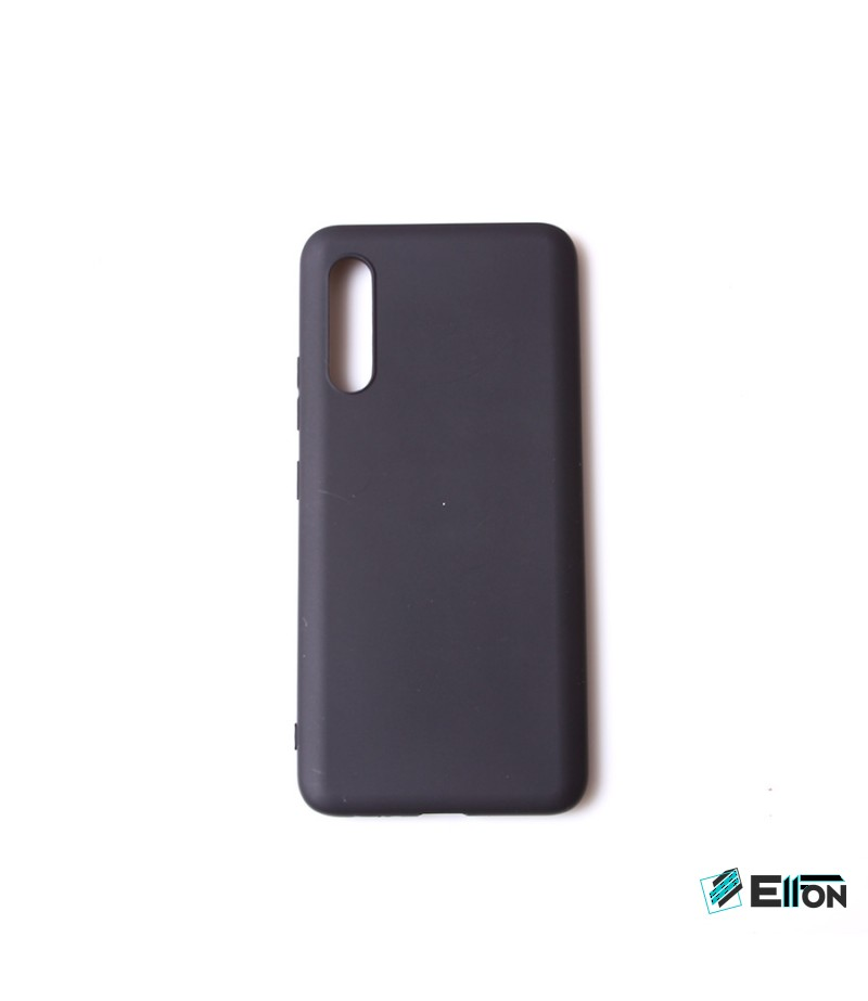 Black Tpu Case für Samsung Galaxy A90, Art.:000499