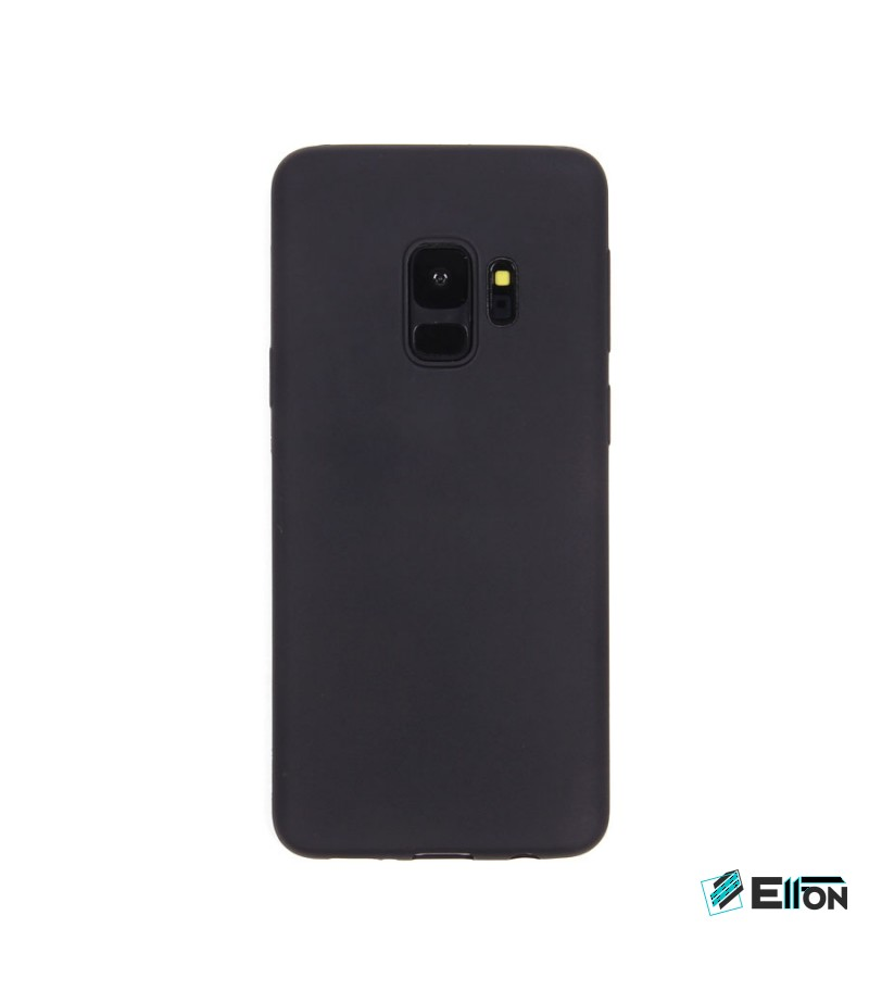 Black Tpu Case für Samsung Galaxy S9, Art.:000499