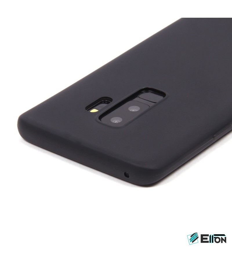 Black Tpu Case für Samsung Galaxy S9 Plus, Art.:000499