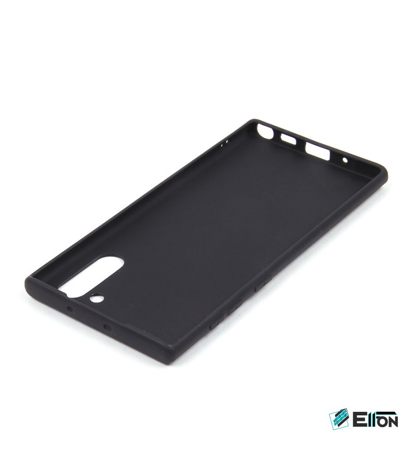 Black Tpu Case für Samsung Galaxy Note 10, Art.:000499