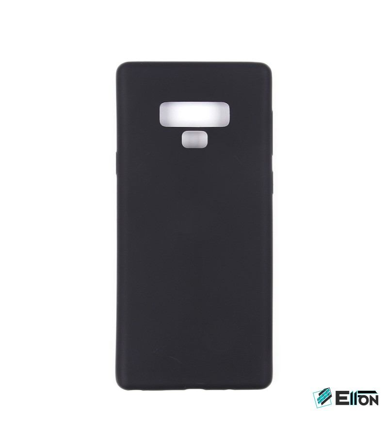 Black Tpu Case für Samsung Galaxy Note 9, Art.:000499