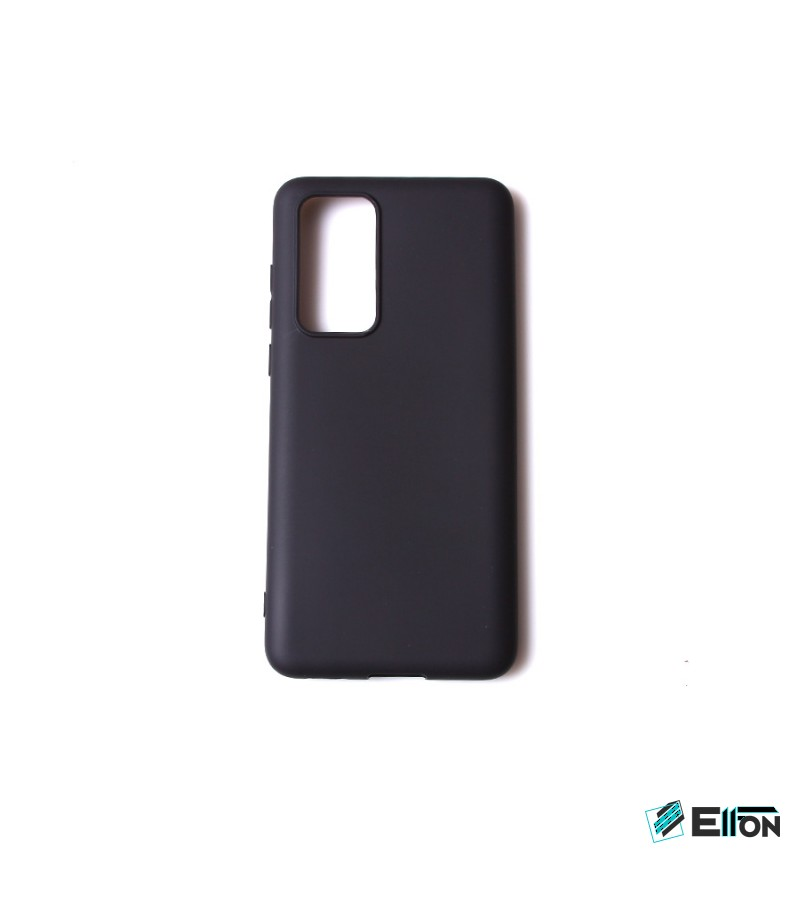 Black Tpu Case für Huawei P40, Art.:000499