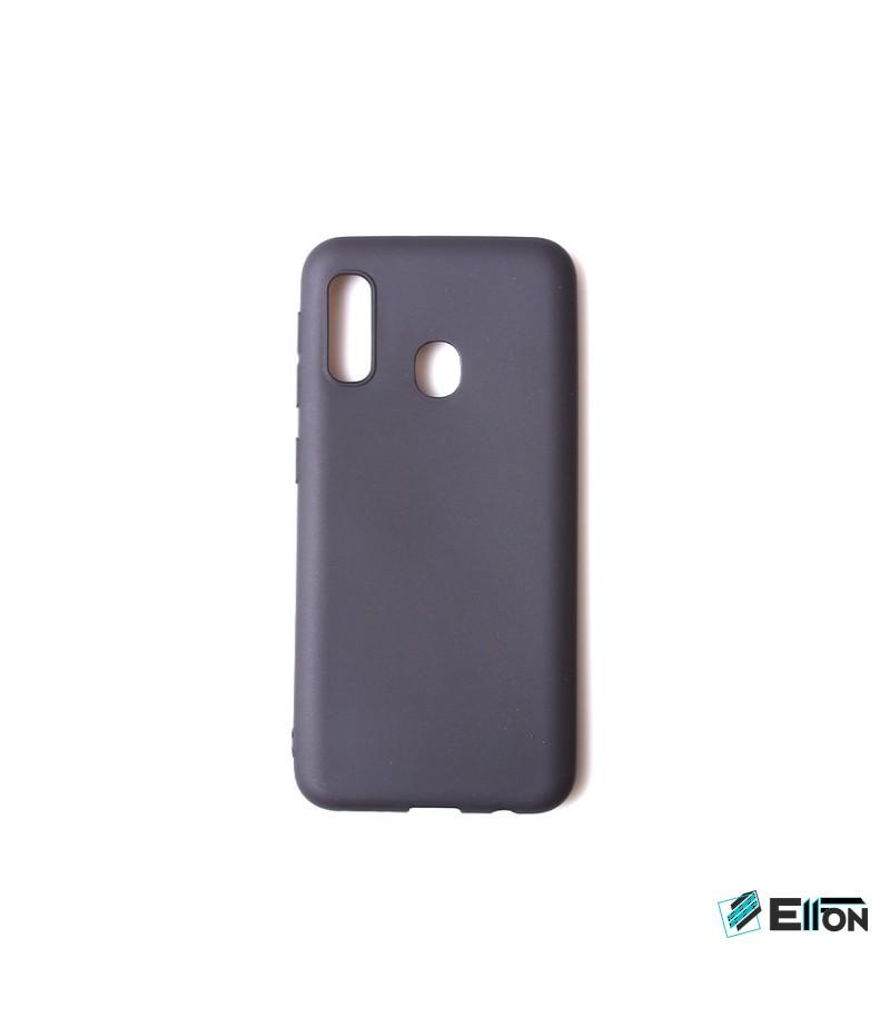 Black Tpu Case für Samsung Galaxy A20e, Art.:000499