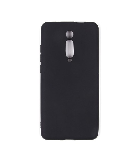 Black Tpu Case für Xiaomi Mi 9T, Art.:000499