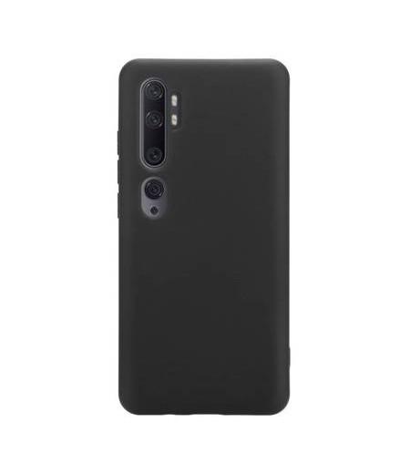 Black Tpu Case für Xiaomi Mi Note 10, Art.:000499