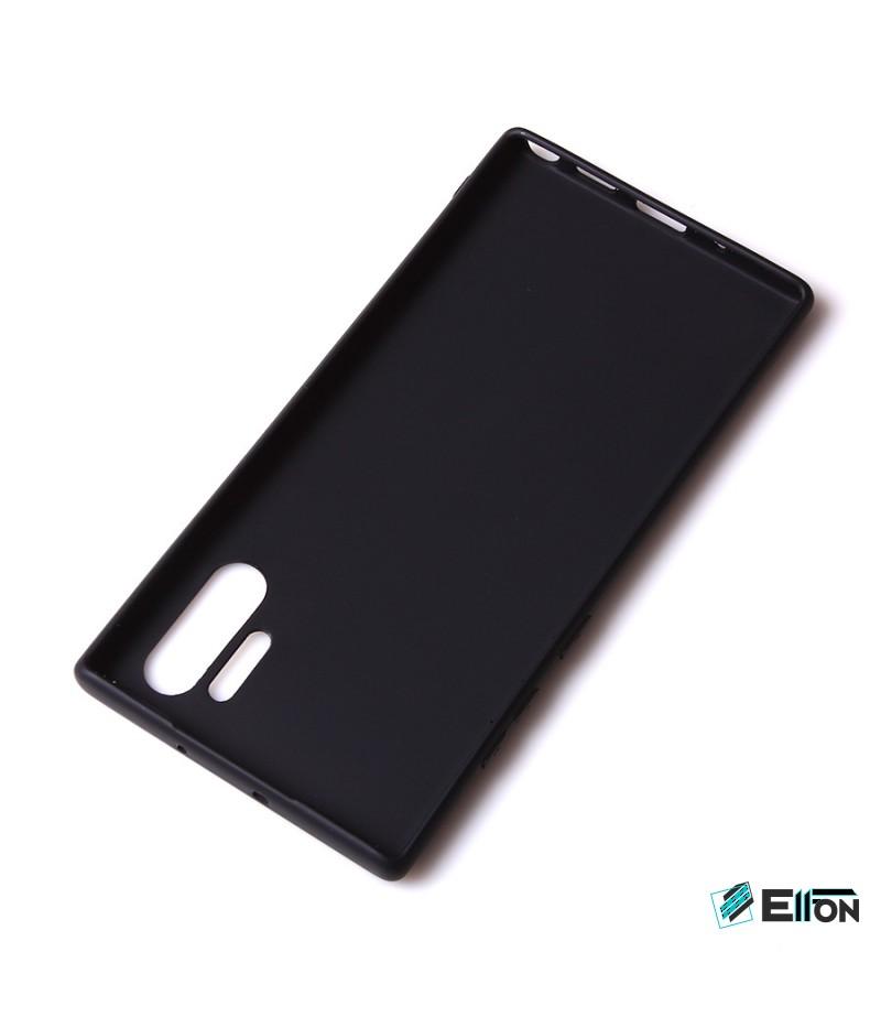 Black Tpu Case für Samsung Galaxy Note 10 Lite, Art.:000499