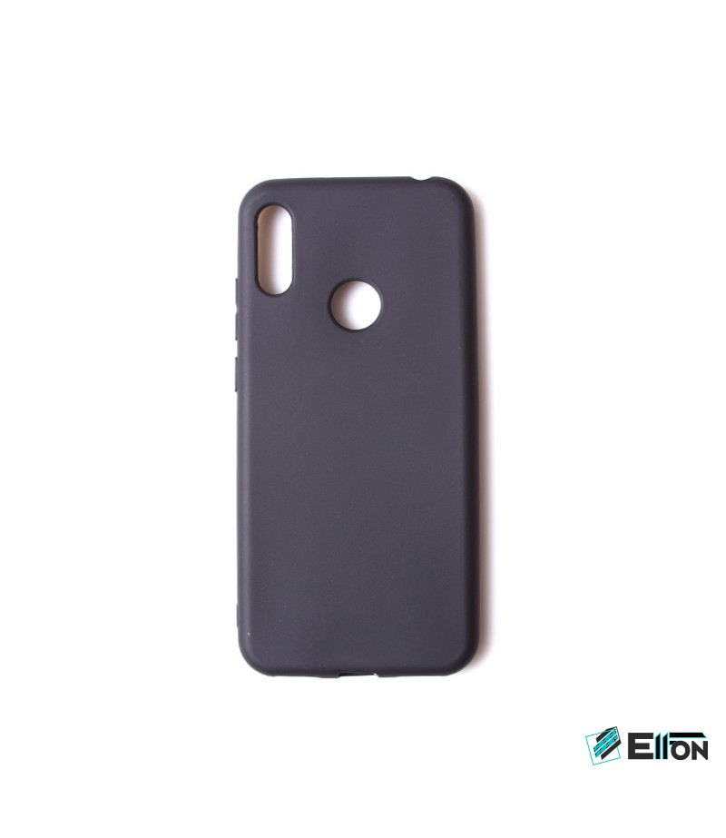 Black Tpu Case für Huawei Y6S, Art.:000499