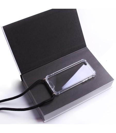 Crossbody-Handykette (with Gold Accessories) für iPhone 6/6s, Art:000593