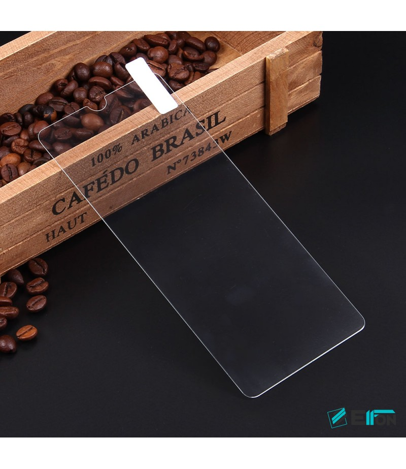 Displayschutz aus gehärtetem Glas für Samsung Galaxy A20S (0,3 mm) A 2.5D, Art:000101