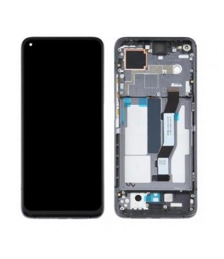 Mi 10T 5G, Mi 10T Pro 5G Display and Digitizer Black