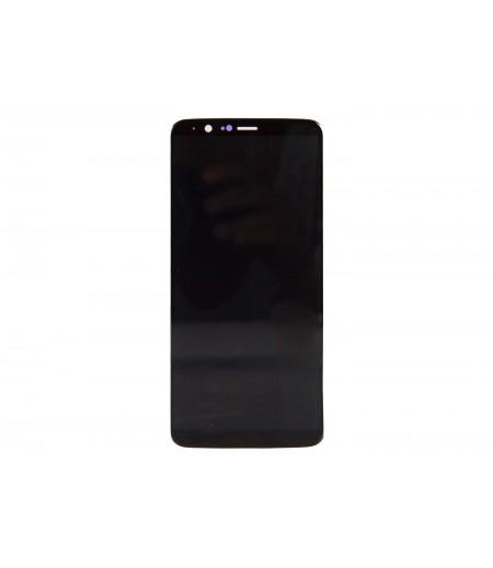 OnePlus 5T Display and Digitizer Black