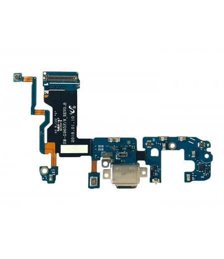 Samsung Galaxy S9 Plus G965F System Connector Flex