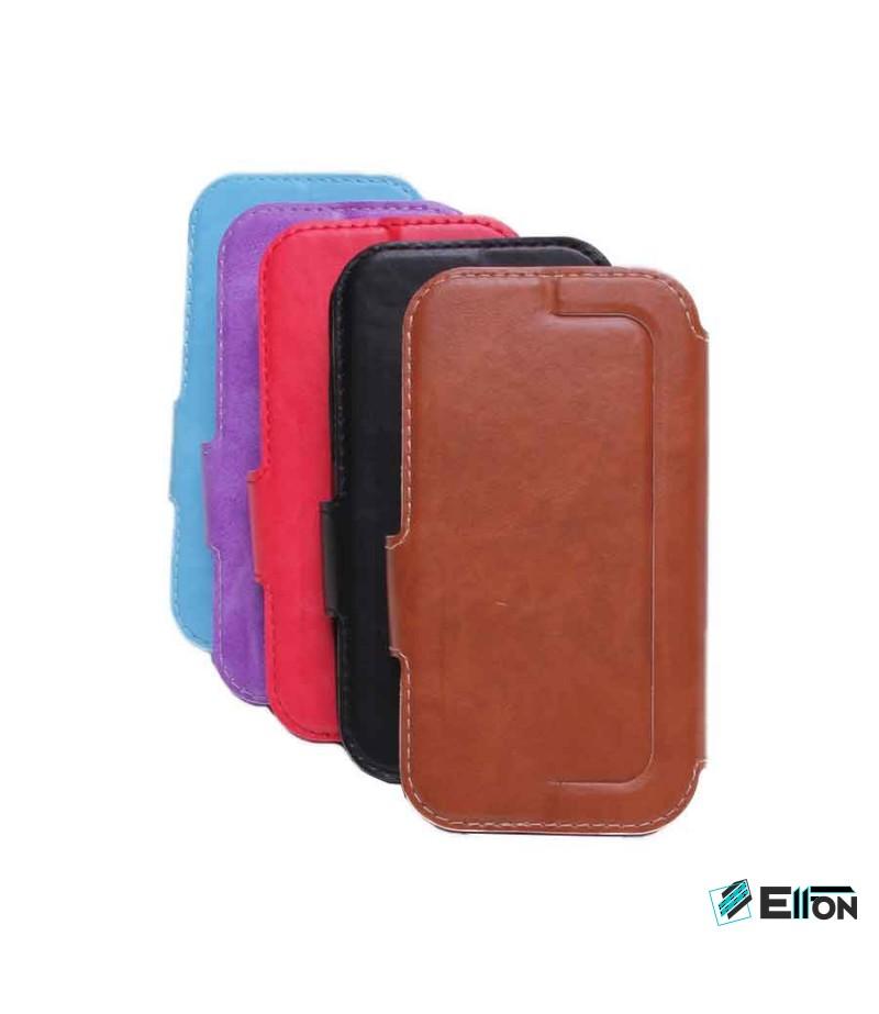 Universal Case Flexi TPU mit 3 Kartensteckplätzen 3.3-3.8 Zoll, Art.:000052