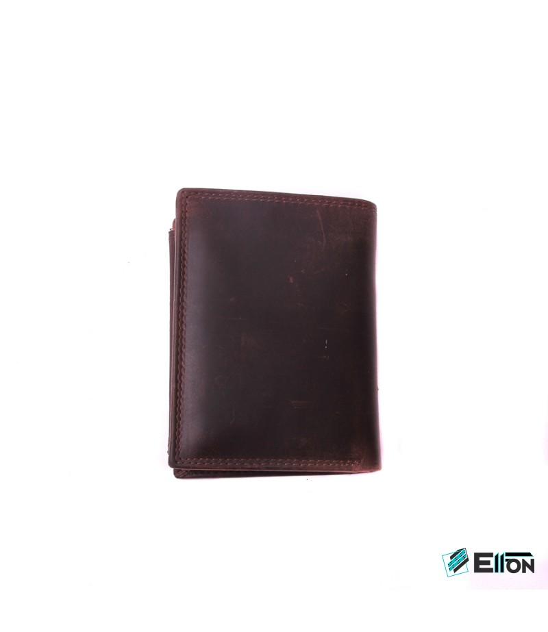 Büffelleder Geldbörse im Hochfürmat RS-13NC, Art.:000151