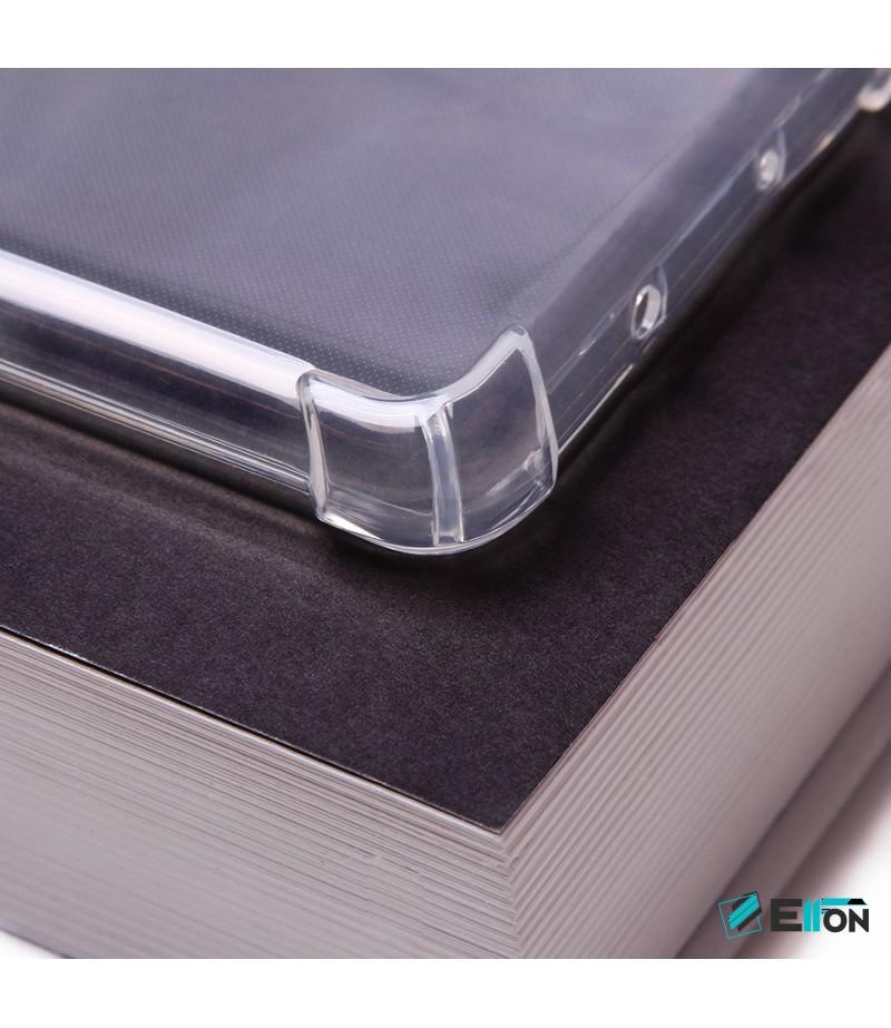 Elfon Drop Case TPU Schutzhülle mit Kantenschutz für Samsung Galaxy A6 Plus (2018), Art.:000228