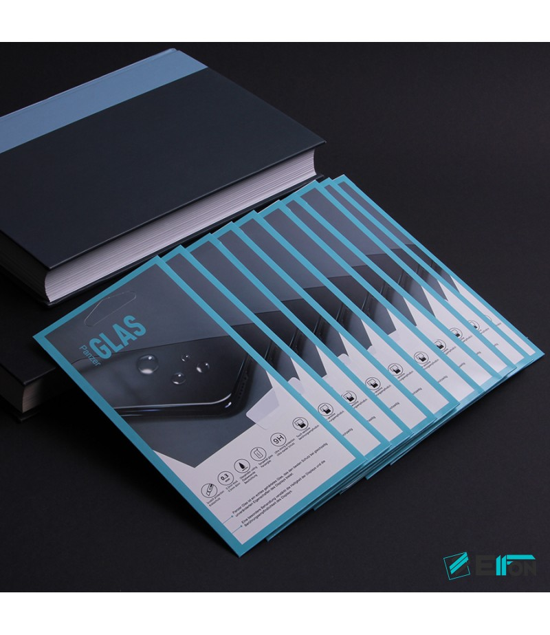 PET Film/ Ceramic Screen Protector für Galaxy A32 4G, Art:000590