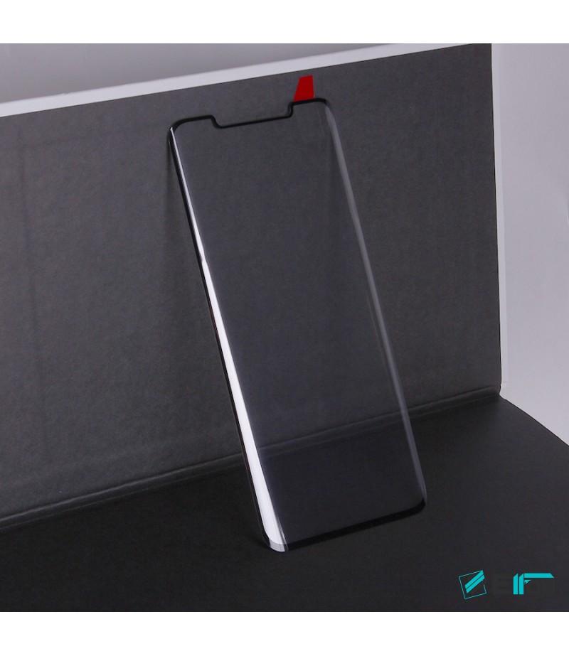 Mini Curved Screen Protector (Side-Glue) für HW Mate 20 Pro, Art.:000102-2