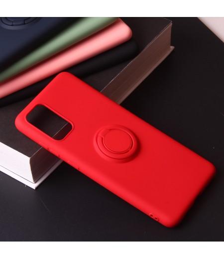Colorful Case mit Ring Halterung für Samsung S20, Art.:000598