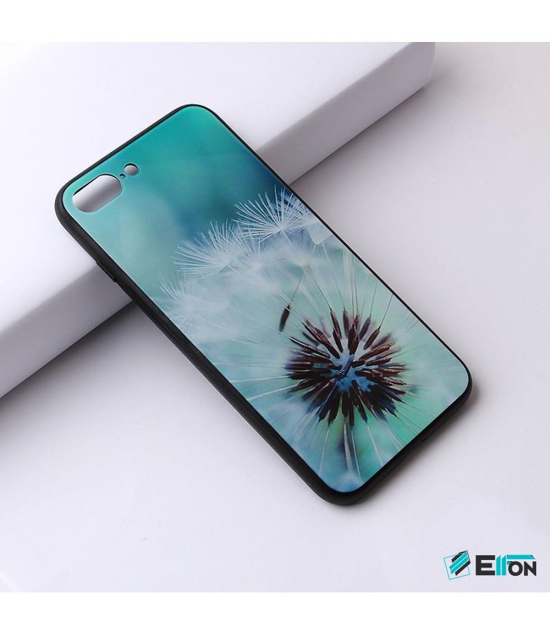 Glascase mit Musteraufdruck (Pusteblume) für Samsung S9 Art.:000217