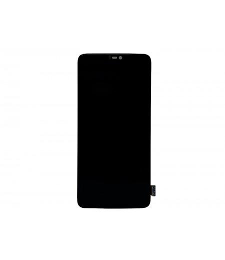 OnePlus 6 Display and Digitizer Black