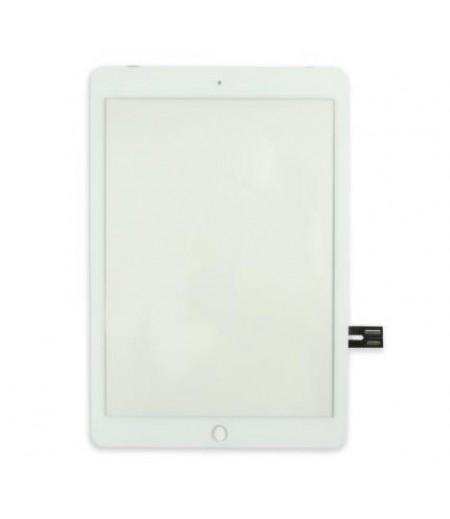 For iPad 9.7 (2018) Digitizer White