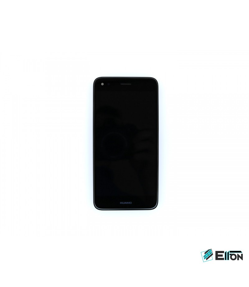 Huawei Y6 Pro (2017) Display and Digitizer Complete Black