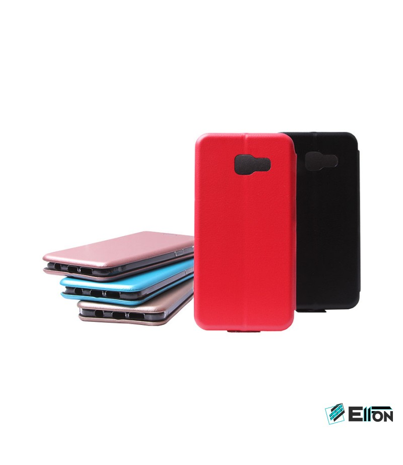 Elfon Wallet Case für Samsung Galaxy A3 (2016), Art.:000046