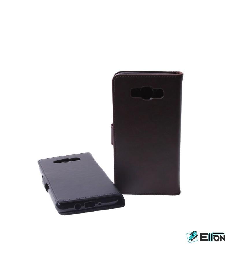 2 in 1 Smart Premium Flipcase für Samsung Galaxy J7 (2016), Art.:000047