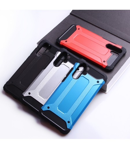 Shockproof cover 2 in 1 (TPC+PC) für Huawei P30 Pro, Art.:000528