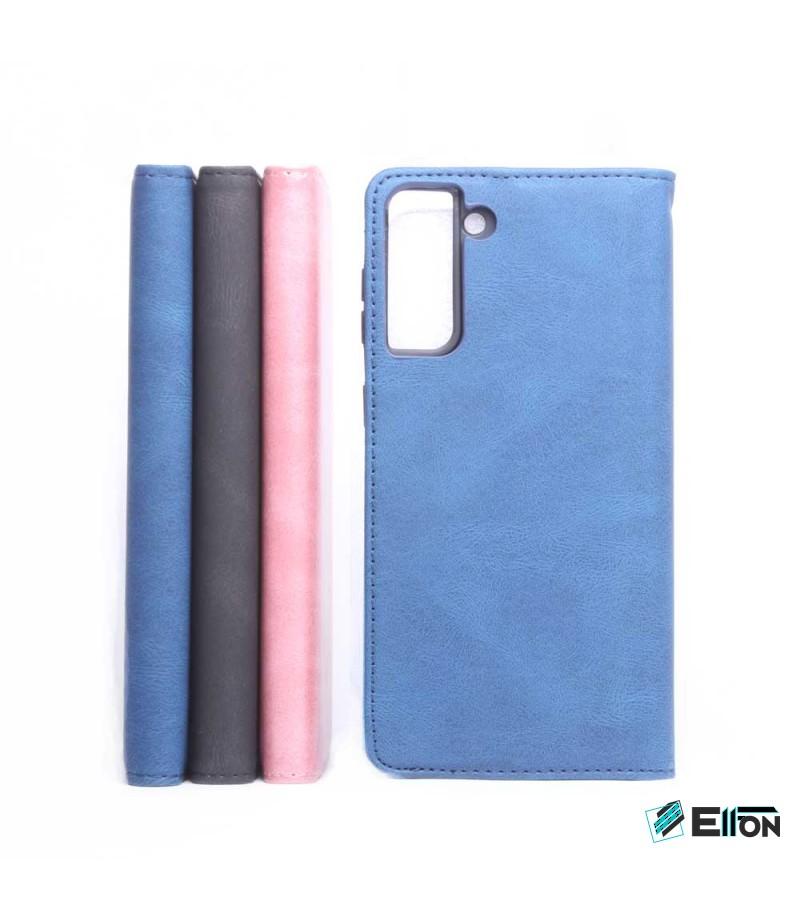 Elfon Wallet Case für Samsung Galaxy S21 Plus, Art:000702