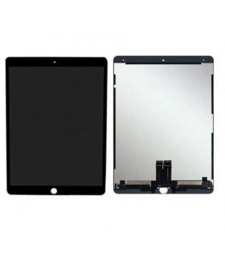 For iPad Air (2019) (Air 3) Display & Digitizer Black (REF)