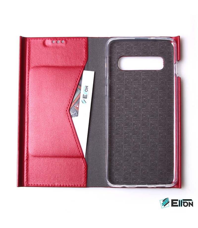 Elfon Wallet Case für Samsung Galaxy S10, Art.:000046-1