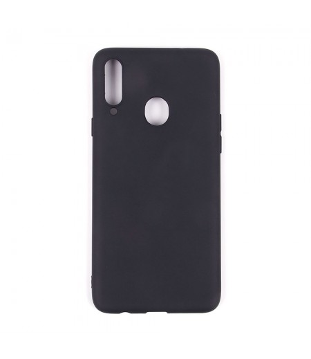 Black Tpu Case für Samsung Galaxy A20S, Art.:000499