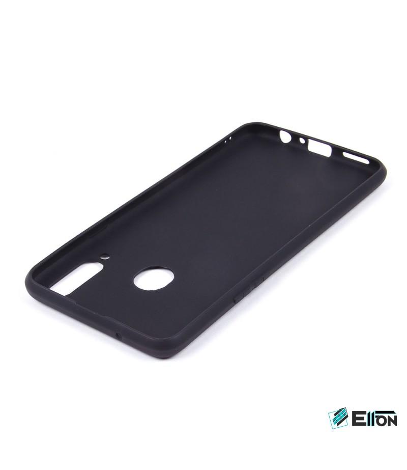 Black Tpu Case für Samsung Galaxy A20S, Art.:000499