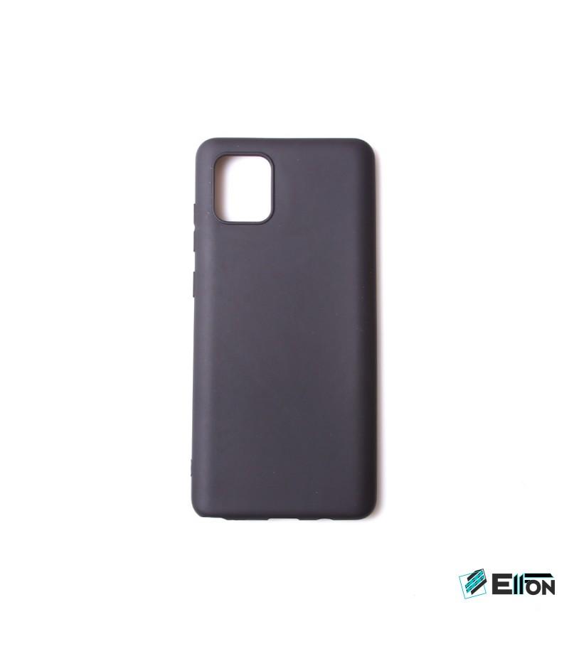 Black Tpu Case für Samsung Galaxy A81/ M30, Art.:000499