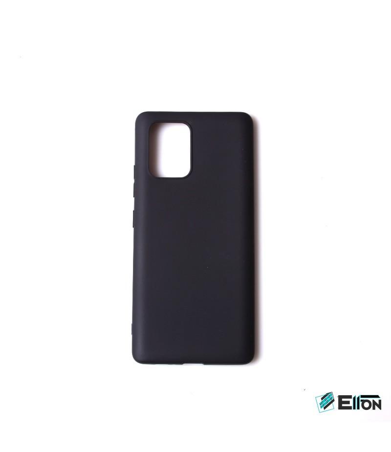 Black Tpu Case für Samsung Galaxy A91, Art.:000499