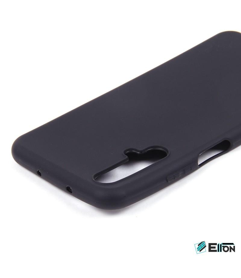 Black Tpu Case für Huawei Nova 5t/honor 20, Art.:000499