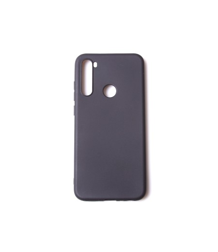 Black Tpu Case für Xiaomi note 8T, Art.:000499