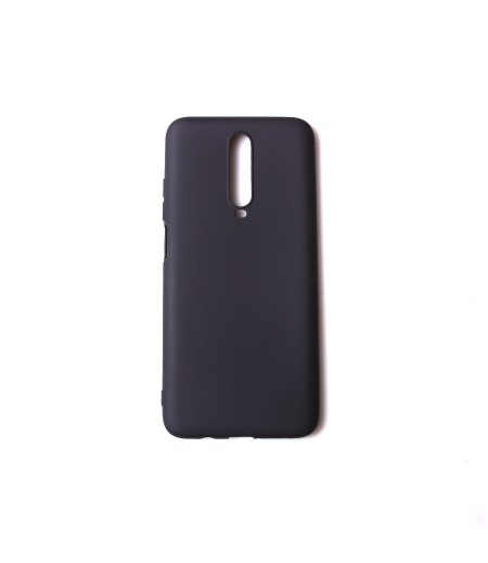Black Tpu Case für Xiaomi K30, Art.:000499