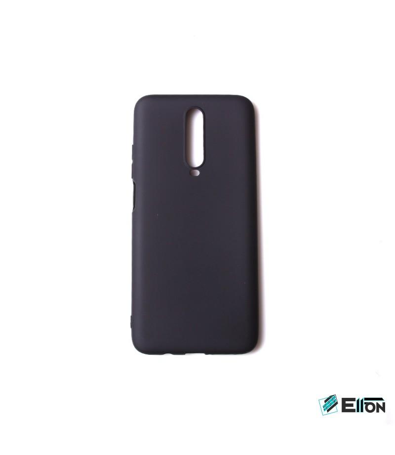 Black Tpu Case für Xiaomi K30, Art.:000499