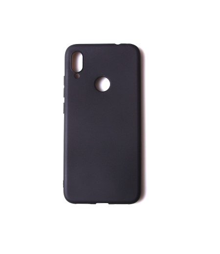 Black Tpu Case für Xiaomi note 7, Art.:000499