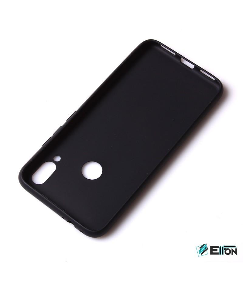 Black Tpu Case für Xiaomi note 7, Art.:000499
